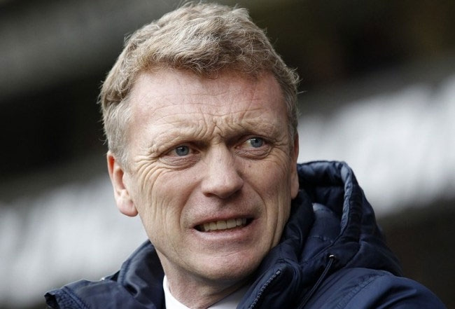 David William Moyes