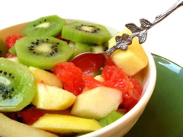 چگونه غذای سالمتری مصرف کنیم؟