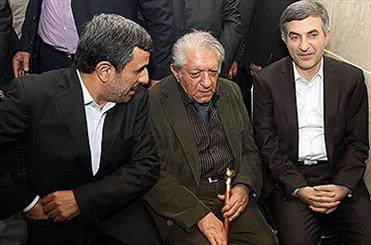 توضیح عزتالله انتظامی درباره همراهی با مشایی و احمدینژاد در وزارت کشور
