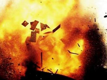 انفجارهای غرب تهران