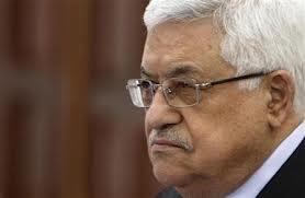عباس به چین رفت