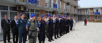 EU police