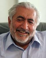 زندگینامه: سید محمد غرضی (۱۳۲۰-)