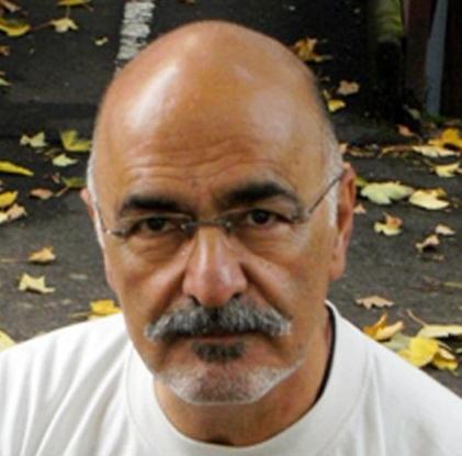 محمود حسینیزاد برنده مدال گوته شد