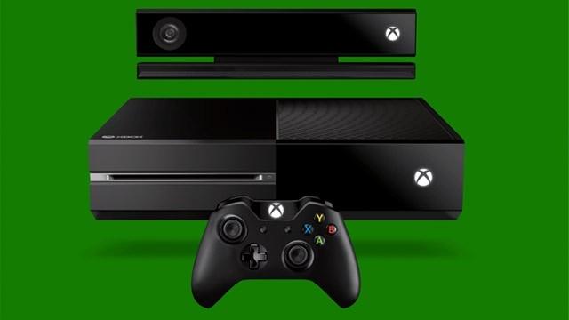 """مایکروسافت کنسول جدید بازی """"ایکسباکس یک"""" را عرضه کرد"""
