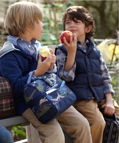 10 توصیه برای میانوعده غذایی کودکان