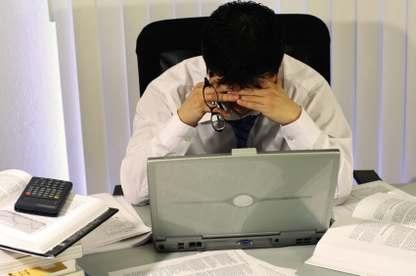 job stress