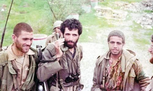 شهید ناصر کاظمی