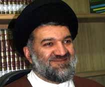 زندگینامه: سید محمد باقر خرازی (۱۳۴۰-)