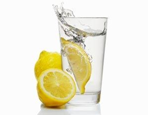 یک نوشیدنی طبیعی برای دفع سموم بدن