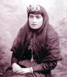 زندگینامه نخستین روزنامهنگار زن ایرانی
