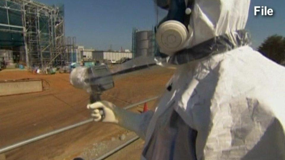افزایشی در  میزان سرطان پس از حادثه هستهای ژاپن دیده نشده است