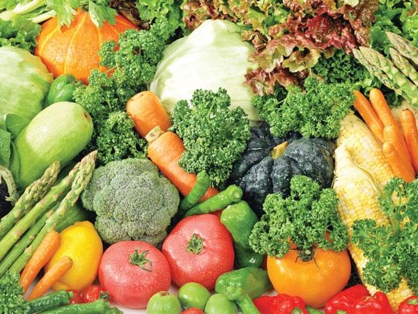 رژیم گیاهخواری تأمینکننده نیازهای بدن نیست