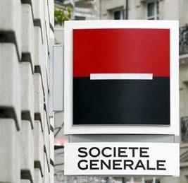 حذف بیش از هزار شغل از بانک سوسیته جنرال