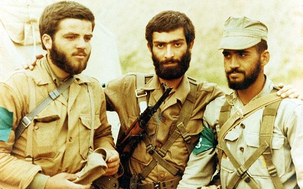 محسن وزوایی