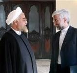 سعید جلیلی - حسن روحانی