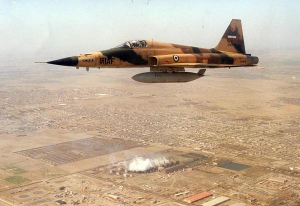خستینهای پدافند هوایی ارتش