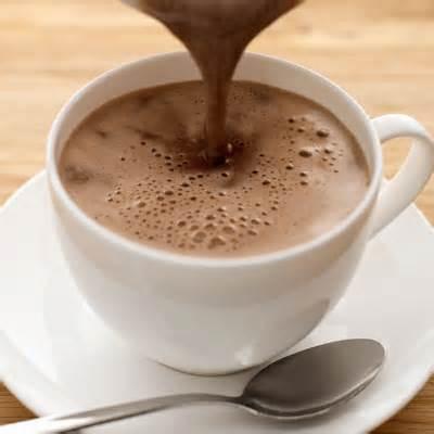 با شکلات داغ به جنگ دیابت بروید