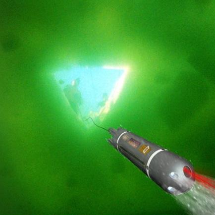 ناسا به قمر مشتری، مینی زیردریایی میفرستد