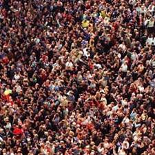 تا سال 2100 جمعیت جهان به 11 میلیارد نفر میرسد