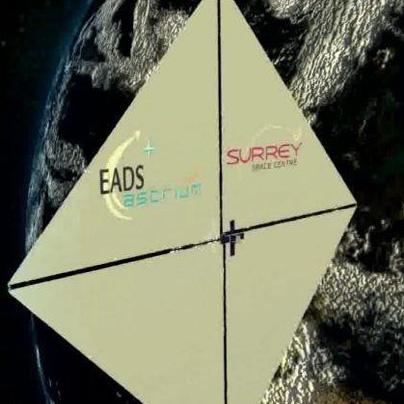 ماهوارههای انتحاری به جنگ زباله های فضایی میروند