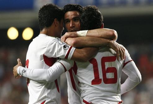 بازیکن تیم ملی فوتبال کشورمان می گوید که تیم ملی ایران برای حذف شدن به روسیه نخواهد رفت.