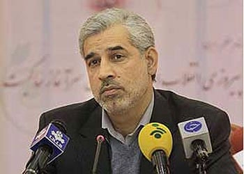 گزارش وزیر جهاد کشاورزی به روحانی