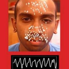 محاسبه ضربان قاب با حرکات نامحسوس سر و صورت