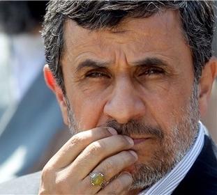احمدی نژاد: امیدواریم روزی بتوان ژن اخلاق را به برخیها منتقل کرد