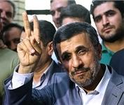 احمدینژاد: برنامههای رفتنم را به مردم خواهم گفت