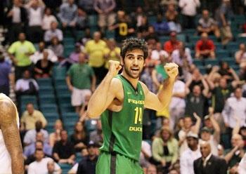 شب مخصوص برای بسکتبال ایران