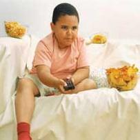 نصیحت کودکان چاق در مورد رژیم غذایی نتیجه عکس میدهد