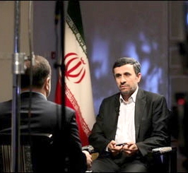 تعویق دوباره زمان گفتوگوی تلویزیونی احمدینژاد؛ دلیل: مسابقه والیبال