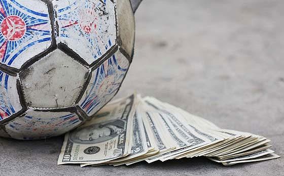 بازیکنان لیگ دو میلیاردی شدند