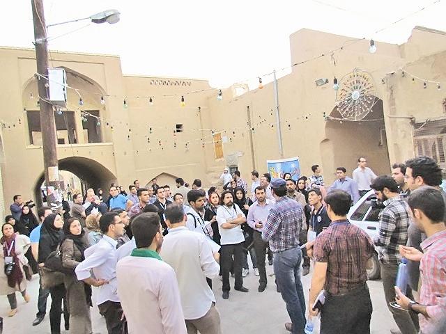 خانههای بافت تاریخی یزد تخریب شدند