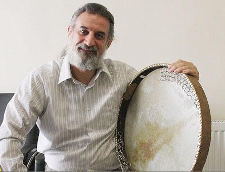 مسعود حبیبی