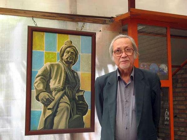 شاهنامه حافظه تاریخی ملت ایران و بلندپایهترین کتاب ادبی جهان است