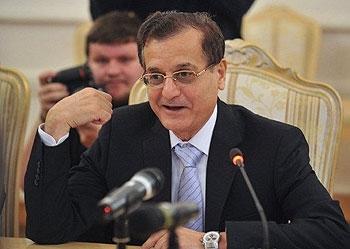 حمایت وزیر خارجه لبنان از حزبالله
