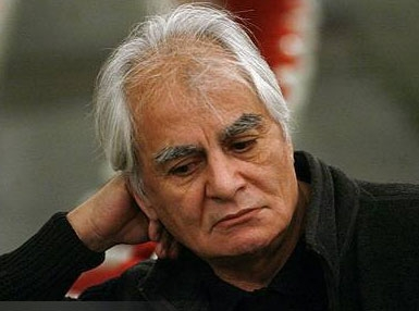 علی رفیعی