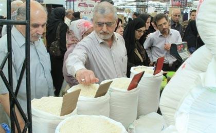 برخورد جدی با اخلالگران بازار در ماه مبارک رمضان