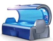 دستگاههای برنزه کننده پوست ضبط میشود