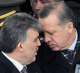 تشدید اختلاف بین نخست وزیر و رییس جمهور ترکیه