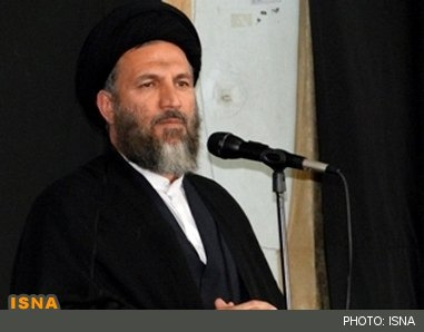 آیتالله سیدشرف الدین ملک حسینی به مجلس خبرگان رهبری راه یافت