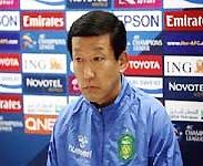 کنارهگیری رسمی سرمربی تیم ملی کرهجنوبی