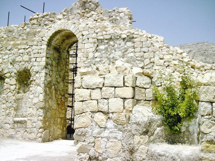 شهر باستانی بیشابور