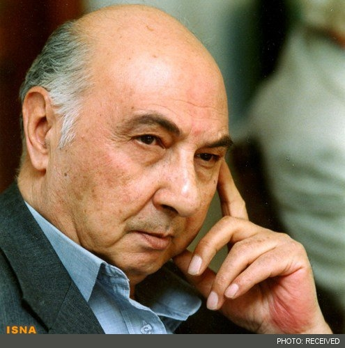 بهمن سرکاراتی درگذشت