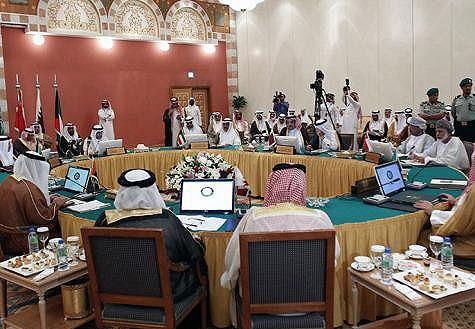 تدابیر شورای همکاری خلیج فارس علیه حزبالله