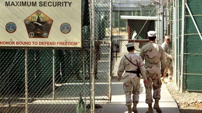 آمریکا نیروهای بیشتری را به زندان گوانتانامو اعزام میکند