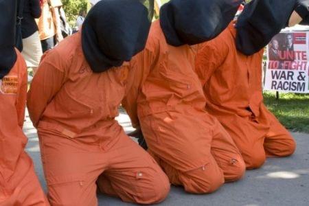 بالاترین مقام کاتولیک در امریکا تعطیلی زندان بدنام گوانتانامو را خواستار شد
