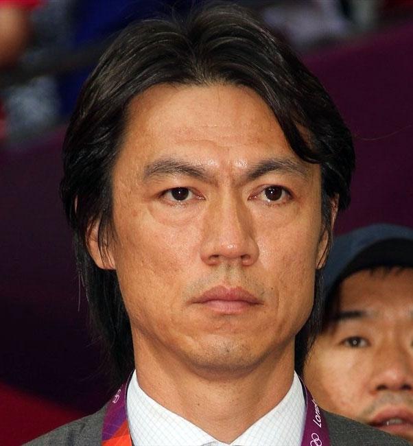 سرمربی جدید تیم ملی کرهجنوبی انتخاب شد